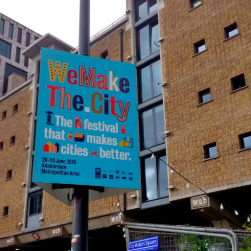 You Make WeMakeThe.City: Join the Meetup on 18 April