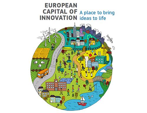 Amsterdam: iCapital van Europa door samenwerking