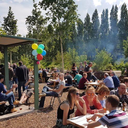 Brouwerij Kleiburg: Kloosterbier uit de Bijlmer