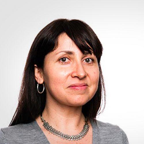 Gabriella Gómez-Mont