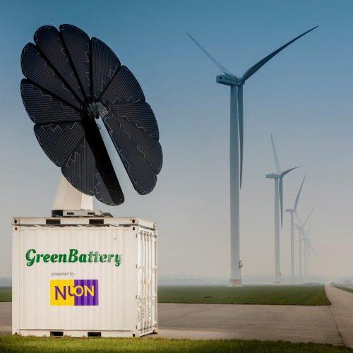 Energy Programmes