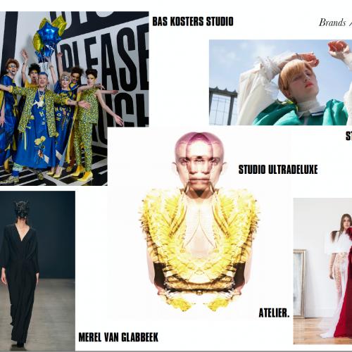 Circl krijgt kleur met modemarkt