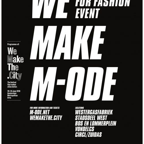 We Make M-ODE events
